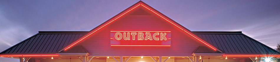 Order Outback Steakhouse Online with Curbside Take-Away