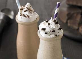 OREO Mini Milkshake