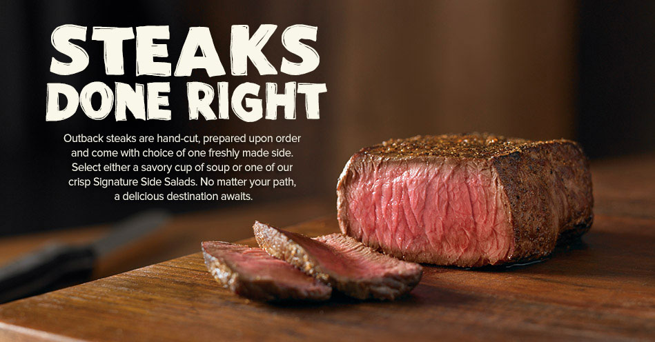 outback steakhouse case essay Outback steakhouse outback steakhouse in california may 15, 2018, from .