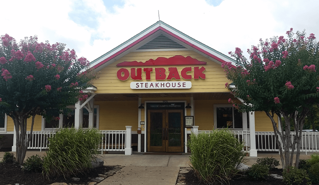 outback steakhouse corporate office