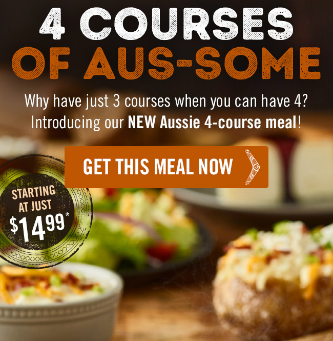 4 courses of AUS-SOME