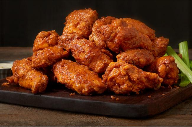 Score a flavor touchdown!