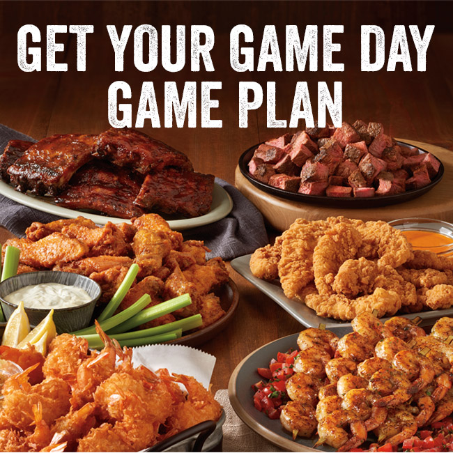 Get your game day game plan... Feed the team with Platters!