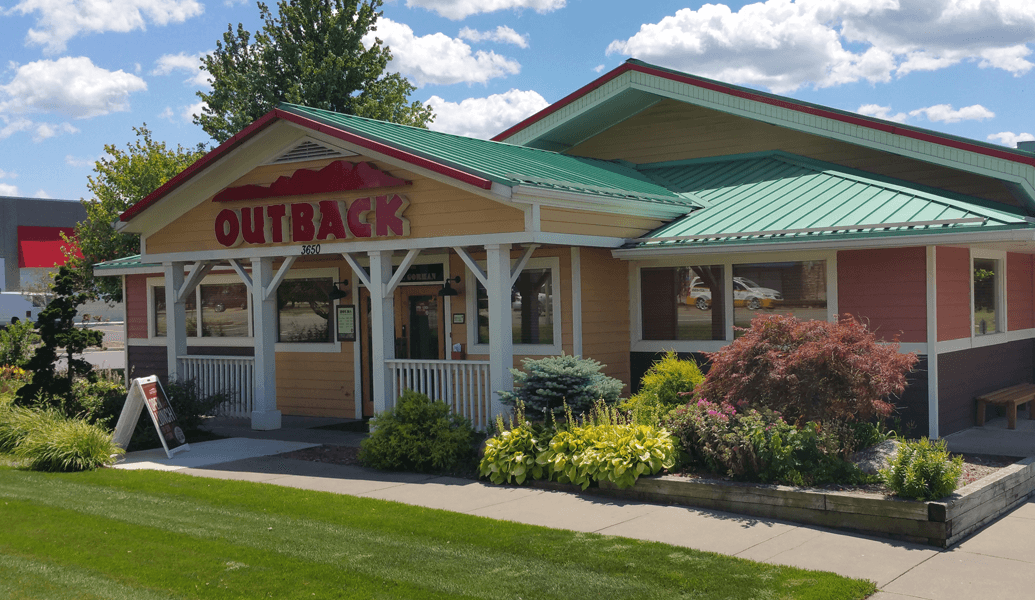 grand rapids kentwood steakhouse outback steakhouse outback steakhouse