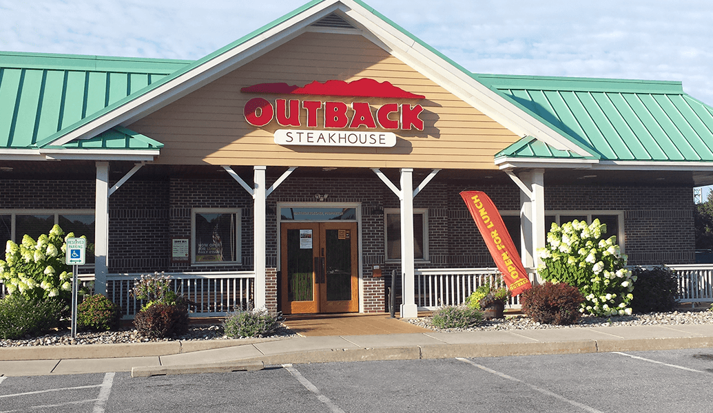Image result for outback steakhouse
