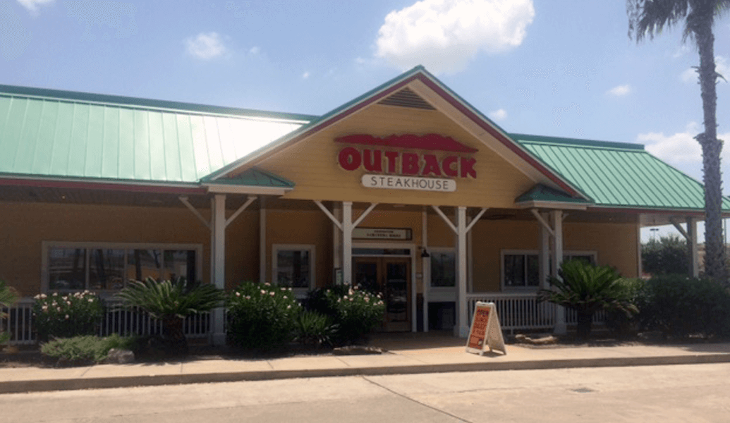 Outback Steakhouse in Houston, Texas is where consumers can sample a taste of the Australian outback without leaving Texas. Take a seat at Outback Steakhouse and begin your meal with a popular appetizer: the bloomin' blogdumbwebcs.tke: Steakhouse.
