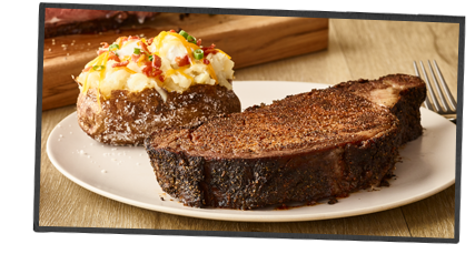 Outback Steakhouse Specials