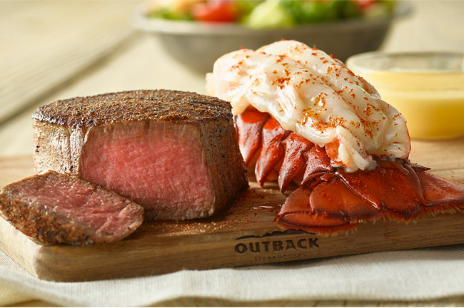 Tackle Your Steak Cravings